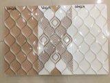 300X600mm Grau-Entlastung glasig-glänzende keramische Wand-Fliesen