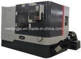 기우는 침대 CNC Matel 절단 선반 기계 (SKX4530W-SKX4563W)