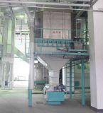 China fornece planta automática de moinhos de pastilhas de alimentação de aves para pastilhas de frango