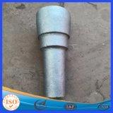 高品質ISO9001のカスタム鍛造材は販売のための鍛治屋の炉を分ける