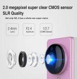 De mini Camera van de Monitor van de Baby Survilliance van WiFi IP IRL 2.4GHz Video