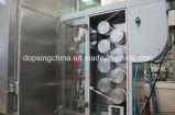 安全ベルトのEURの標準の連続的な染まるおよび仕上げ機械