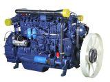 Haute efficacité moteur Weichai camion lourd de taille moyenne