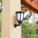 Patio exterior solar Solar LED de Luces luces de jardín para la iluminación del hogar