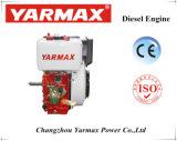 Consommation d'essence inférieure refroidie par air de série de moteur diesel