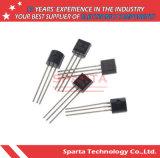 Транзистор регулятора напряжения тока триода силы S8050d Ss8050d 3-Terminal