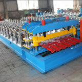 صنع وفقا لطلب الزّبون يزجّج فولاذ [رووف تيل] يدويّة يجعل آلة