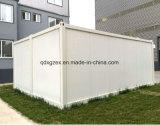 Camera modulare del contenitore per il garage