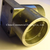 OEMの精密鋳造の鍛造材ベアリングCNC製粉の回転Mahiningの部品