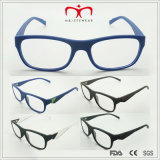 최신 Metal Decoration (MRP21389)를 가진 Trendy Design Men Reading Glasses