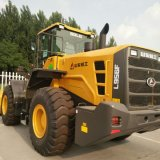 Hersteller gegliederte 5ton Rad-Ladevorrichtung L956f L956fh LG956f des Bergbau-Zl50 China für Verkauf