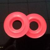 El moldeo de piezas de caucho de silicona personalizadas