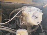 PC utilizzato 450-8 di KOMATSU dell'escavatore
