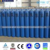 Stahlhochdruckgas-Zylinder des sauerstoff-ISO9809