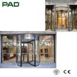 Automatische Drehtür (3-wing) für Einkaufszentrum