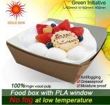 Boîte en papier Thermos haute qualité pour la nourriture