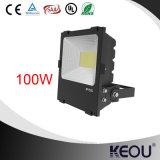 reflector de la potencia LED de 100lm/W IP65 el 100% con el Ce RoHS