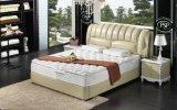 Ruierpu 가구 - 중국 가구 - 2017 유행 침실 가구 - 호텔 가구 - 가정 가구 유액 침대 매트리스