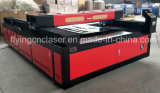 Tagliatrice d'acciaio del metallo di legno del laser di CNC di Caldo-Vendita