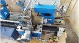 아주 최신 수동 금속 벤치 기계 금속 선반 Wm250V-F