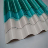 Лист поликарбоната Corrugated пластичный