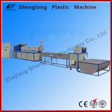 Wenzhou que recicl o granulador da película do PE dos PP da máquina