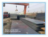 Nm400 Nm500 Aromr d'usure des plaques en acier résistant à la plaque en acier
