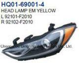 Autoteil-Hauptlampe Hyundai Elantra Avante 2017 (92101/2-F2000/92101/2-F2010)