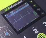 Дефибриллятор портативная пишущая машинка Aed Meditech Defi6