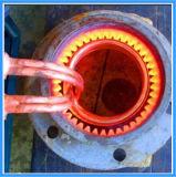 Forno de tratamento térmico de pequenas máquinas de endurecimento por indução (JL-40)