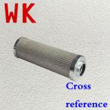 Berufsabwechslungs-hydraulischer Filtereinsatz des entwurfs-DHD110g10b