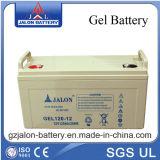 Gel de almacenamiento de la batería solar de la luz de la Calle (12V120AH)