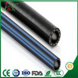 Boyau noir en caoutchouc de silicones d'EPDM pour l'eau