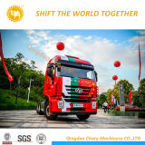 camion del trattore di 430HP Iveco-Hongyan-Genlyon 6X4