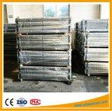 Stahlnylongang-Zahnstange M2-M2.5 für Schiebetür