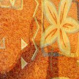 Späteste Chenille-Entwürfe, durch Shinning Farbe