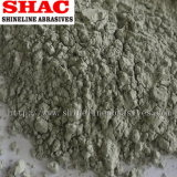 Poudre abrasive de carbure de silicium vert