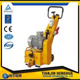 Plancher de béton Henghua lissoir Grinder avec220V-240V/380V-440V-de-chaussée de meulage de la machine à polir