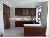 Muebles de cocina de abedul sólido/agitador de las puertas del armario de madera de arce
