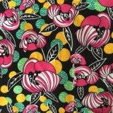 2016 Зимние ткань фланель печати ткани для женщин пижама и Sleepwear