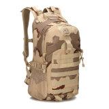 Großer Platz-Qualitäts-Armee-Rucksack mit niedrigem MOQ