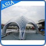 Zelt aufblasbar für das Bekanntmachen/aufblasbares Armkreuz-Zelt für Ausstellung/aufblasbares im Freienzelt/aufblasbares Abdeckung-Zelt/aufblasbares Teepee-Zelt für das Kampieren