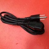 El PSE 2pin 125V 15A Japón Cable con IEC C13