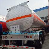 45000 litros de combustible petrolero Petrolero de remolque remolques remolque para venta de combustible