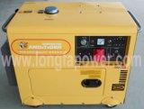 Buckcasa 7Квт 3 фазы Super Silent дизельных генераторных установках