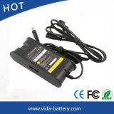 AC/DC 접합기 또는 여행 접합기 엇바꾸기 힘 접합기 또는 배터리 충전기 19V 2.15A