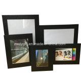 marcos promocionales de la foto del papel Textured del modelo 6X8