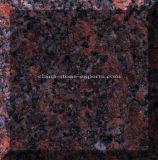 Il Dakota Mahogany Red Granite Kitchen Countertop per Kitchen/Bathroom/Table