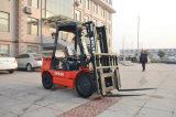 Dieselgabelstapler