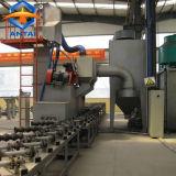 صناعة فولاذ طلقة خردق [بلست مشن] مع أنبوب